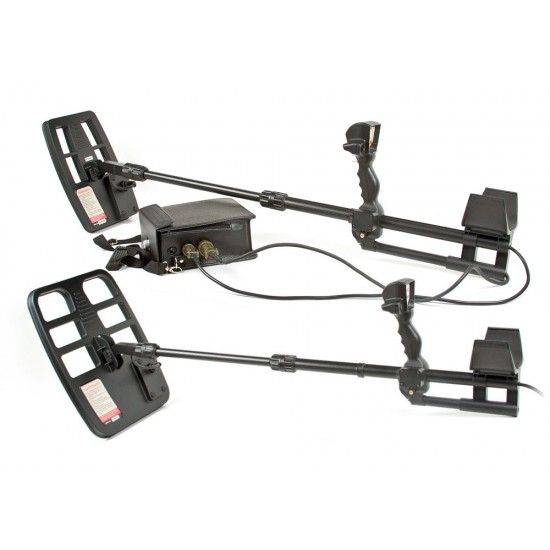 Makro Jeohunter 3D Dual System